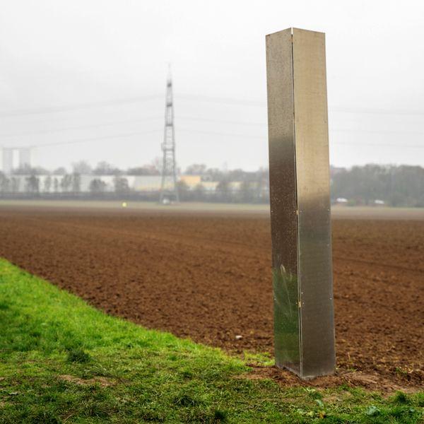Автор: Xy5Z89@Xy5Z89  8 дек.  #Germany #Taunus #Sulszbach #Hesen #Monolith