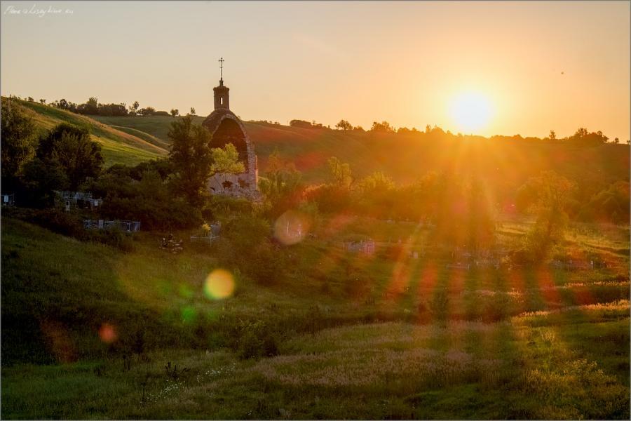 El reflejo del sol Traducido del servicio de «Yandex.Traductor»